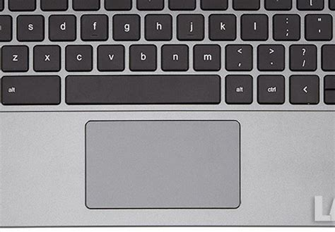 how to right click on a chromebook touchpad shortcuts