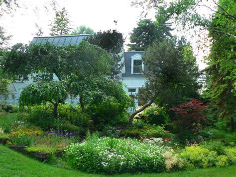 maison jardin maison chenier sauve
