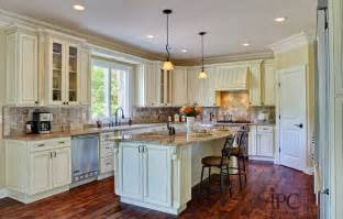 Images Of Kitchens With White Cabinets Discount Kitchen Cabinets White 2015 Best Auto Reviews