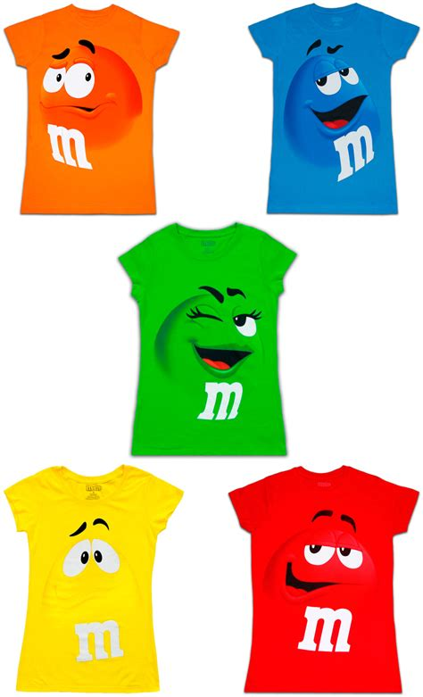 T Shirt I M m m m m s chocolate character juniors t shirt