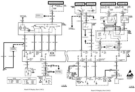 82 chevy engine wiring diagram wiring diagram manual