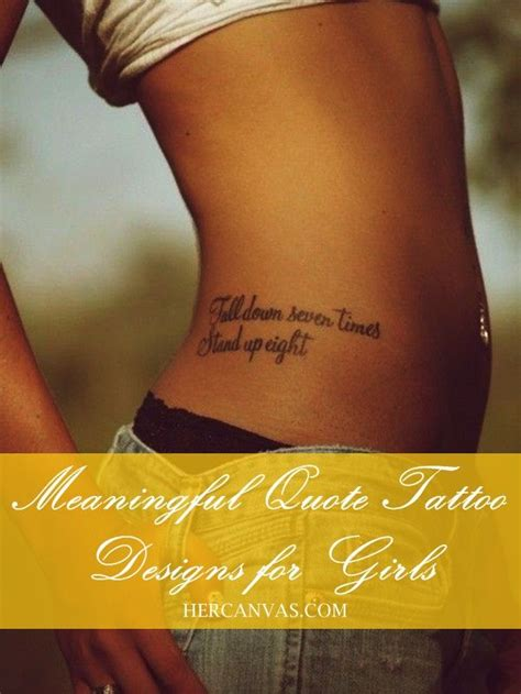 unique tattoo quotes about life 107 best quote tattoo ideas images on pinterest tattoo