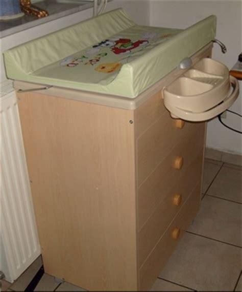 Baignoire Neonato by Commode Baignoire Table A Langer Neonato