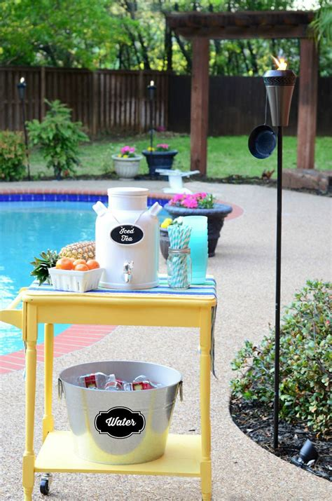 Backyard Entertaining Ideas 17 Best Images About Outdoor Entertaining Ideas On