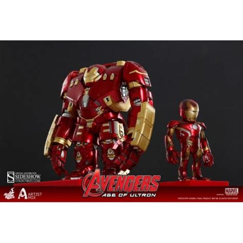 avengers age of ultron tops charts crushes hot pursuit hot toys marvel avengers age of ultron series 1 iron man