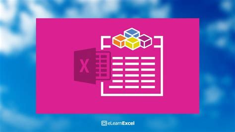 learn microsoft excel vba microsoft excel vba online learning course free