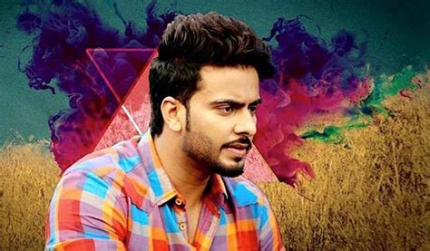 mankirat aulakh punjabi singer new pic list of popular male punjabi singers music artists in 2016
