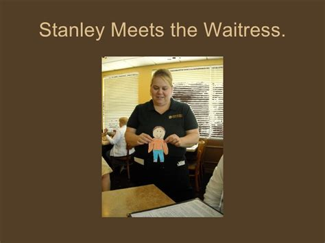 Stanley Background Check Flat Stanley Goes To The