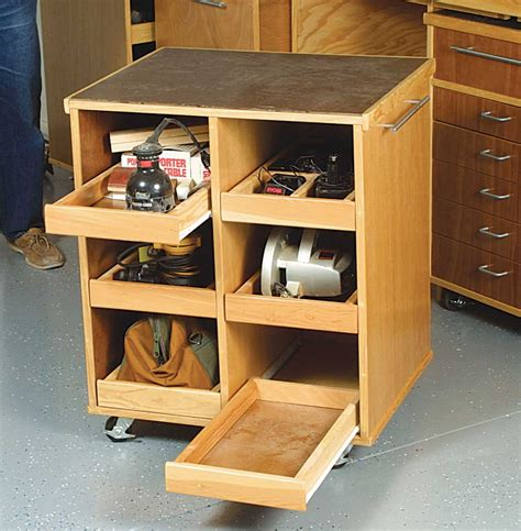 rolling tool cabinet plans tool storage ideas plans www imgkid com the image kid