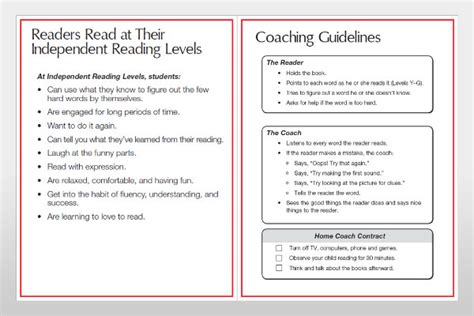 Parent Letter Home About Reading Stop The Summer Slide