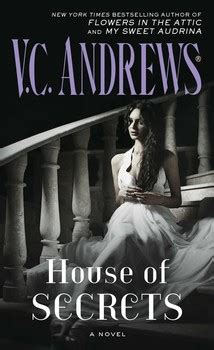 house of secrets a novel books house of secrets book by v c official