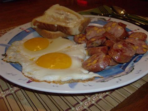 Whats In Their Breakfast by Kielbasa Its Whats For Breakfast Forums