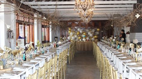 Wedding Box Somerset West by Winery Road Forest Wedding Venue Businesses In South Africa
