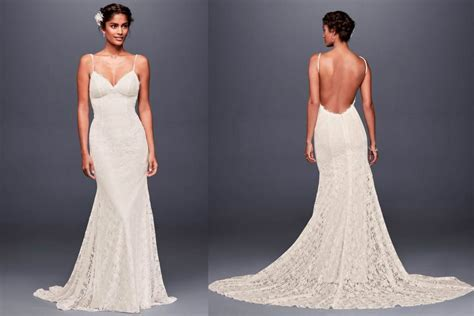 The Best Wedding Dress for Your Body Type   Reader's Digest