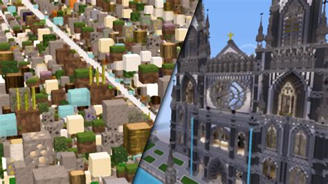 minecraft best maps top 5 minecraft maps