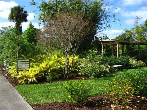 Mounts Botanical Garden 005 West Palm Botanical Garden