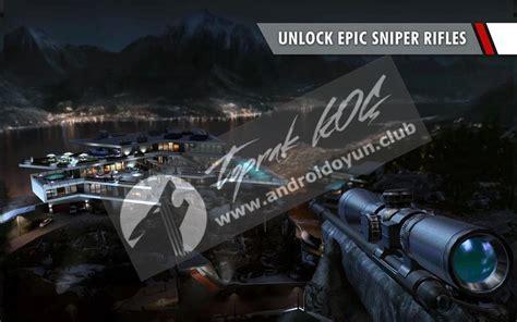 hitman apk hitman sniper v1 2 43823 mod apk para hileli