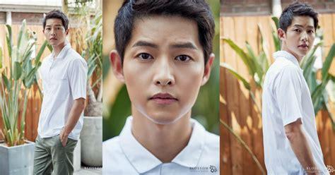 Wedding Song Terbaik by Song Joong Ki Spills On Wedding Announcement