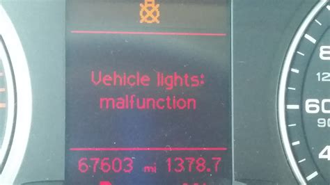 audi a4 light malfunction audi a4 allroad questions audi malfunction light cargurus