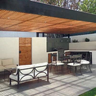 cobertizos de fierro en maipu cobertizo radier y baldosa deck madera treillage