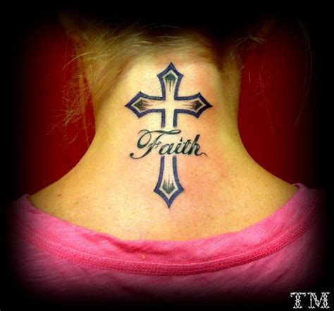 my infinity faith cross tattoo i m diggin this pinterest the world s catalog of ideas