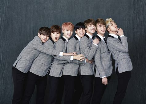 foto wallpaper bts bts shares adorably awkward family portraits for 2015 bts