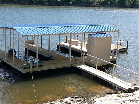 floating dock boat slip best 25 boat dock ideas on pinterest dock ideas lake