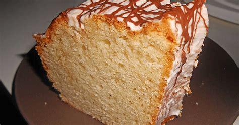Tolle Rezepte Joghurtkuchen Der Schnellste Kuchen Der Welt