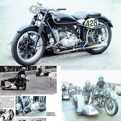 Motorrad Gebraucht Kaufen Frankreich by Cmr Bmw Aus Frankreich Oldtimer Motorrad Chronik