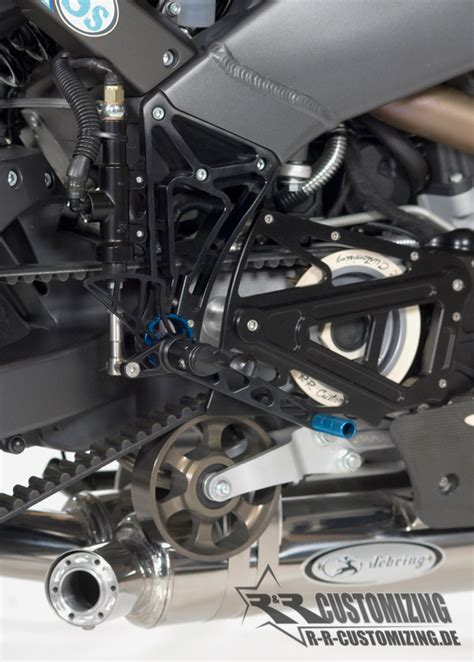 Motorrad Auspuff Modifizieren by Buell Auspuff Modifizieren Motorrad Bild Idee