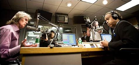 Cbs Radio Msnbc To Suspend Imus 2 Weeks by Radio Host Is Suspended Racial Remarks The New York