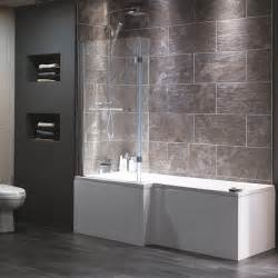 Best Bathroom Showers Cambridge Shower Bath From Plumb Shower Baths Housetohome Co Uk
