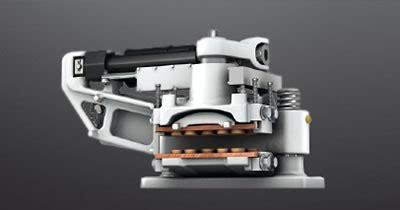 Emb Brake Systems Emb Stop Active Floating Caliper Brakes