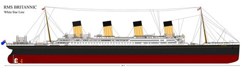 Ships That Sink by Rms Britannic Au By The6thnightguard On Deviantart