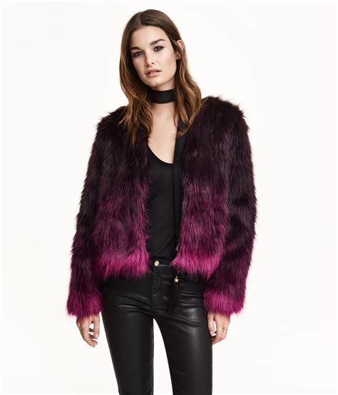 Fur Jacket shop stylish winter faux fur coats and jackets for