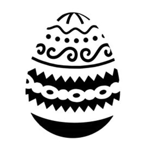 easter stencils printable home gt pumpkin carving easter egg 05 stencil free stencil gallery