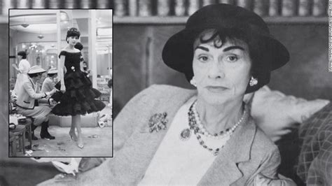 coco chanel entrepreneur biography 12 female entrepreneurs who changed the way we do business