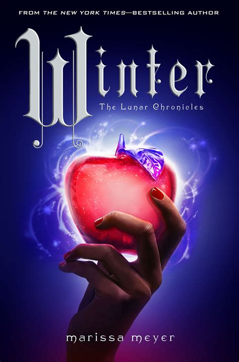 winter books winter book lunar chronicles wiki fandom powered by