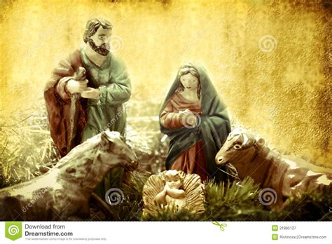 printable nativity scene christmas cards christmas cards nativity scene stock image image 21885127