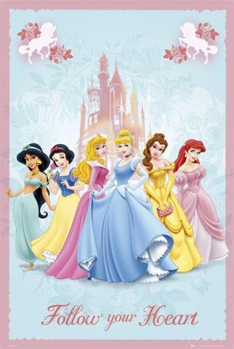 laminas de princesas princesas disney seguir p 243 sters l 225 minas compra en