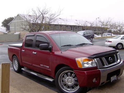 modified nissan titan nissan titan custom suv tuning
