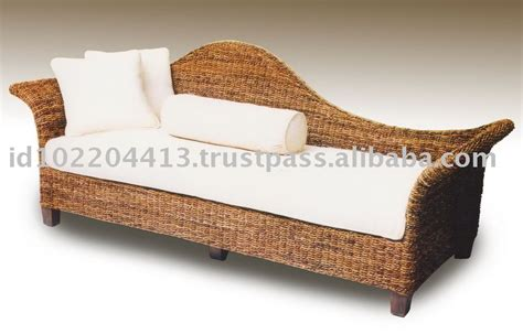 wicker futon chair wicker sofa beds www energywarden net