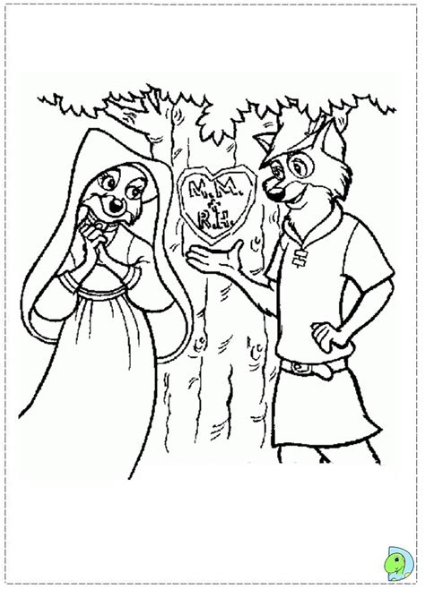Disney Robin Coloring Pages disney robin coloring pages az coloring pages