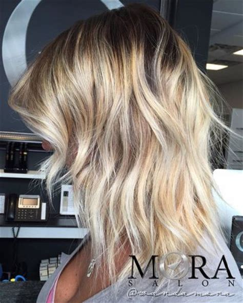 can a lob have layers 83 latest layered hairstyles for short medium and long hair