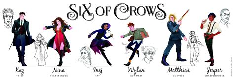 libro six of crows book monday quotes favorite lines from six of crows