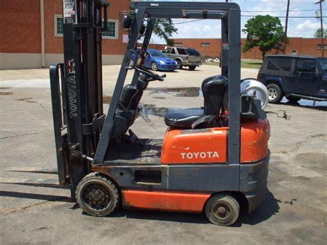 Toyota Lift Of San Antonio Toyota Forklift 6fgcu15 Used Forklifts San Antonio 210