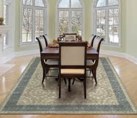 Rug In Dining Room by Kitchen Amp Dining Room Rugs Mark Gonsenhauser S