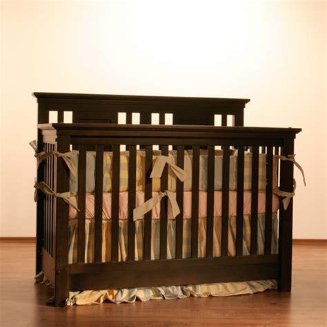 Romina Cribs by Romina Furniture Karisma Convertible Crib In Espresso