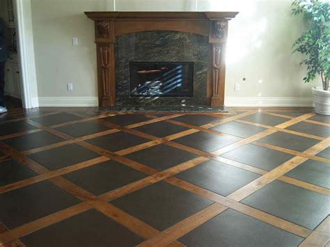 cool flooring flooring creative diy flooring ideas how to install diy