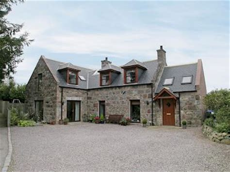 Stonehaven Cottage by Stonehaven Cottages Banchory And Lower Deeside